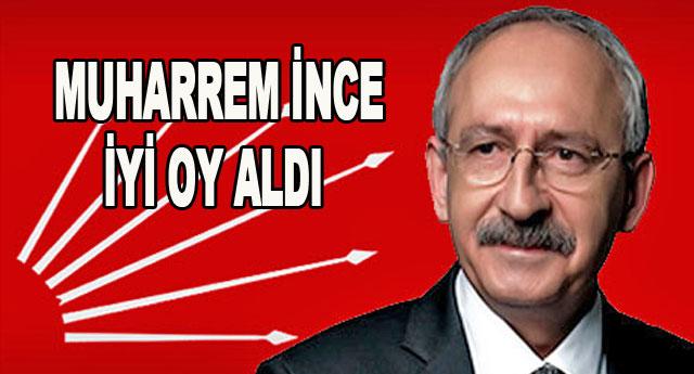 CHP'de Kılıçdaroğlu ile devam