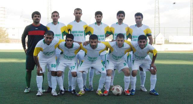 Gaziantep Suruç Simfa'yı dağıttı 10 – 1
