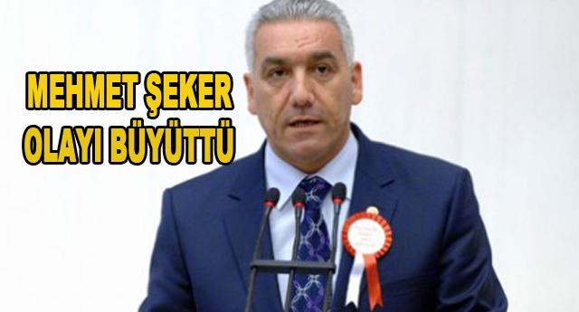Kılıçdaroğlu'na hakaret meclise taşındı