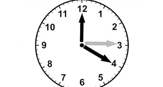 Saatler bu gece geri alınıyor