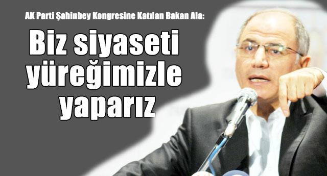 """""""TÜRKİYE'Yİ 90'LI YILLARA DÖNÜŞTÜRMEYE ÇALIŞIYORLAR"""""""