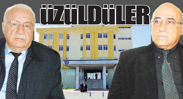 Gaziantep'e Onkoloji Hastanesi kazandıranlar itham edildi
