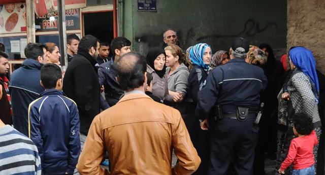 6 kardeş Suriye'ye mi gitti?