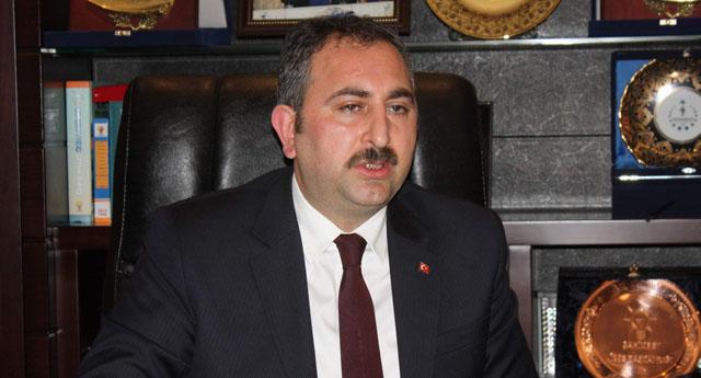 Gül'den CHP'ye eleştiri