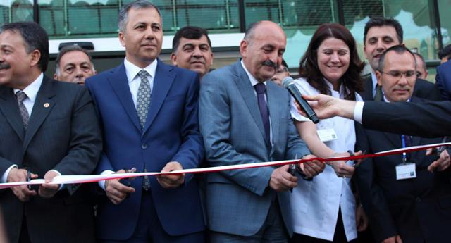 Gaziantep'i sağlık merkezi yapacağız