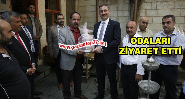 AK Parti'yi hedef gösteriyorlar