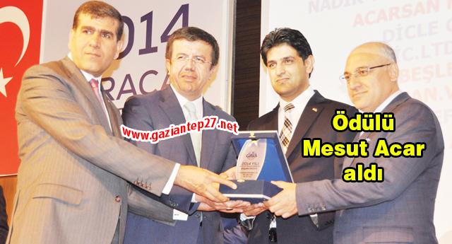 Acarsan Türkiye markası