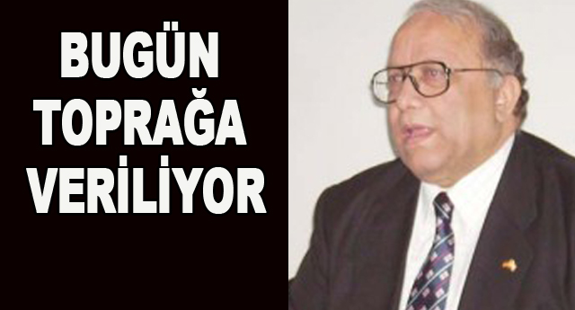 BİROL GÜNGÖR'Ü KAYBETTİK