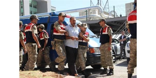 Gaziantep'teki katliama 2 tutuklama