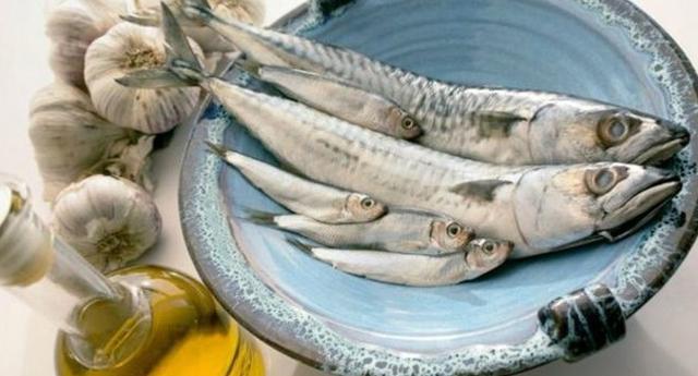 'Balık yemek depresyonu önlüyor'