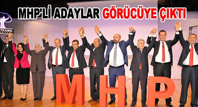 MHP'nin oyları en fazla Gaziantep'te artıyor