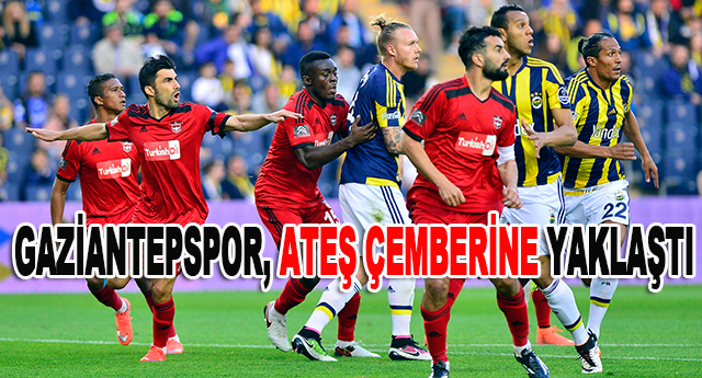 Ayaklar Kadıköy'de kafalar Eskişehir'deydi 3-0