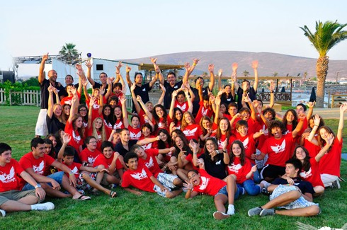 Türkiye nin 12 ayrı ilinde yapılacak gençlik kları için